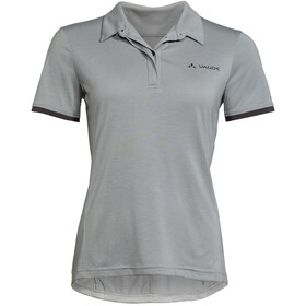 VAUDE Sentiero Polo Women, pewter grey